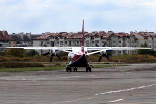 """Аэропорт """"Ужгород"""" получил сертификат безопасности от ЕС и возобновит полноценную работу"""