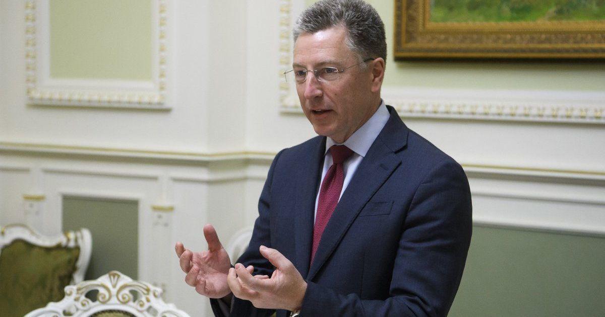 Волкер: взрывы в Калиновке не повлияют на выделение Украине летального оружия