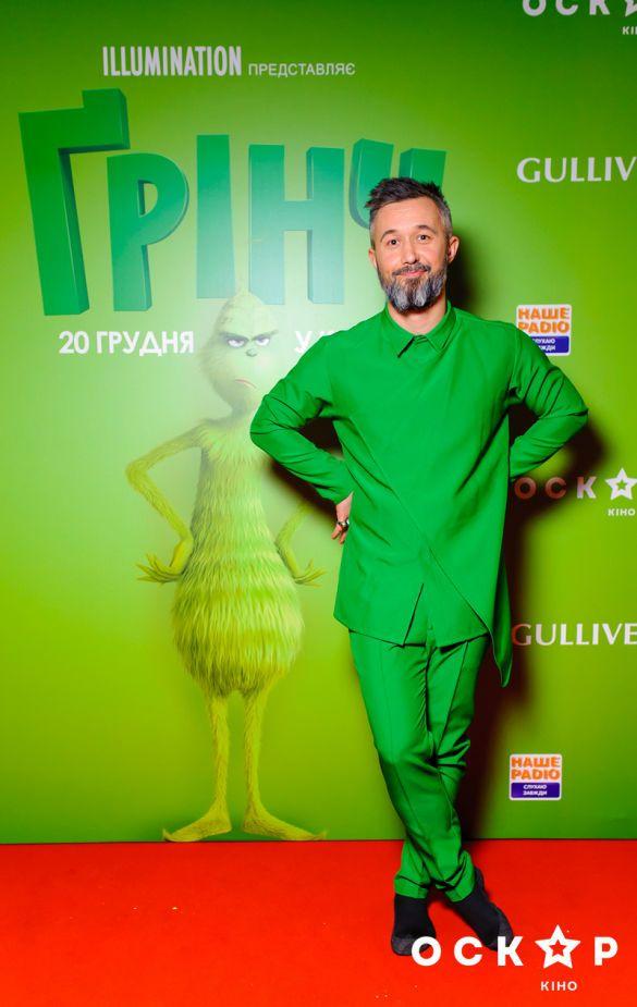 """Премьера анимационной комедии """"Гринч""""_7"""