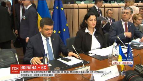 У Євросоюзі наполегливо хочуть від України ефективнішої боротьби з корупцією