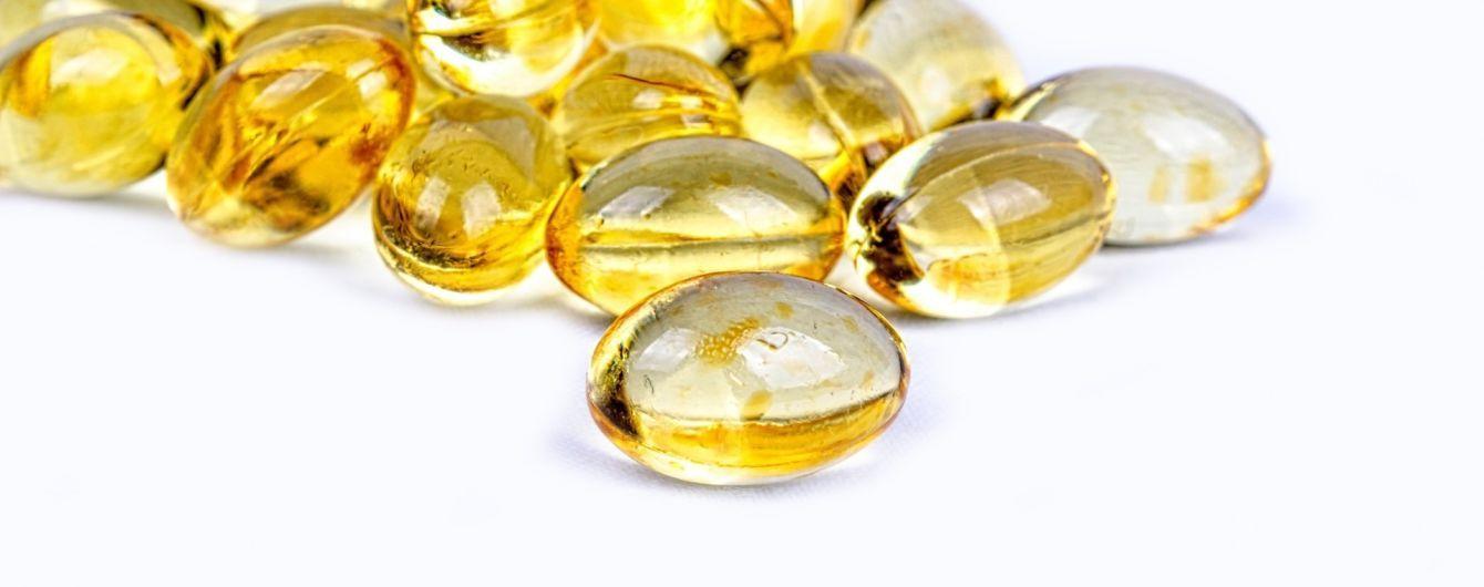 Супрун рассказала, можно ли употреблять витамин D для профилактики