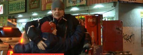 В Киеве родители подняли панику из-за якобы педофилов на улицах
