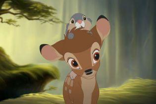 """Самый гуманный суд в мире: в США браконьера приговорили к просмотру мультфильма """"Бэмби"""""""