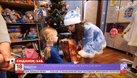 Хто повинен організувати новорічні ранки в дитсадках та школах