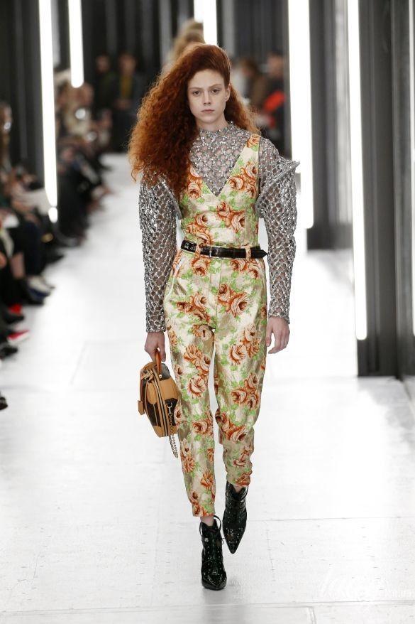 Коллекция Louis Vuitton прет-а-порте сезона весна-лето 2019_45