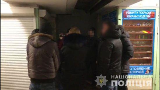 У Харкові затримали чоловіка, який вербував жінок для знімання у порно в Іспанії