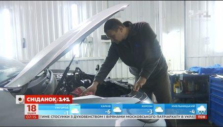 В Украине упростили правила регистрации авто