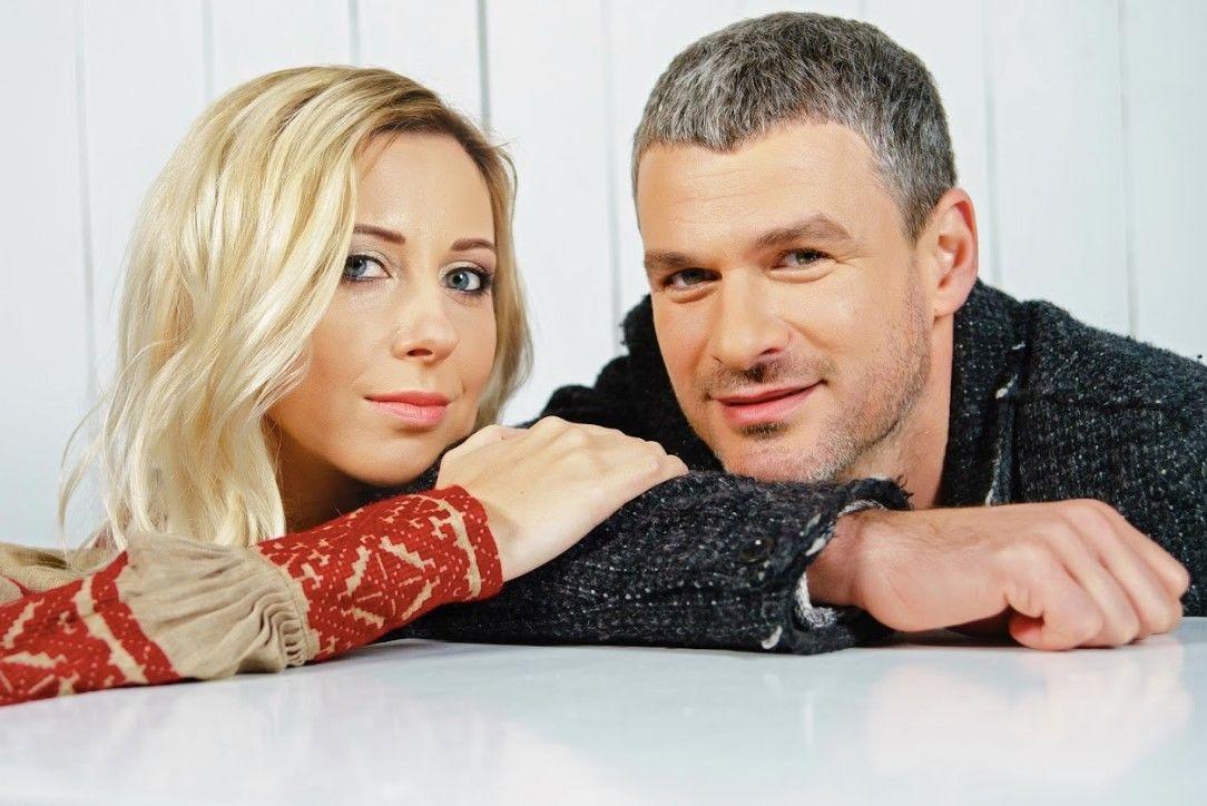 Тоня Матвієнко та Арсен Мірзоян