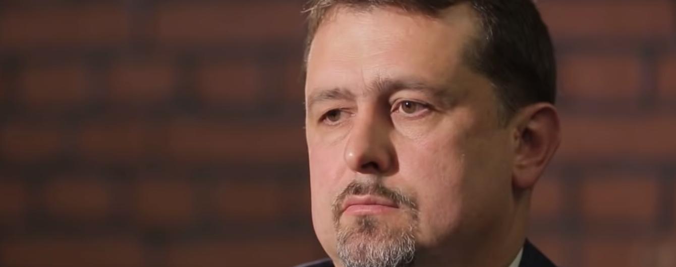 Семочко уволили с должности первого заместителя СВР – Порошенко