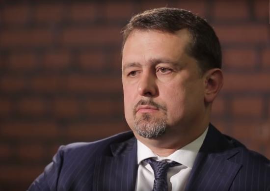 Семочка звільнили з посади першого заступника СЗР – Порошенко