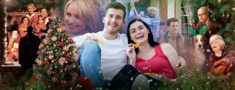 5 добрых рождественских комедий