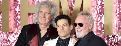 """Це було жахливо: зірка """"Богемної рапсодії"""" розповів про першу зустріч з музикантами Queen"""