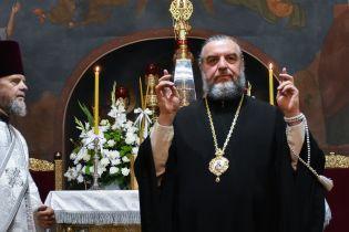 «Іуда, тебе чекає гілляка». Бывший митрополит УПЦ МП Симеон — о Соборе и «чистке националистов»