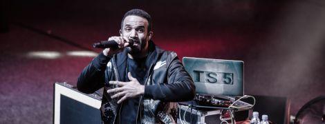 Любимые хиты и танцы в эйфории: как прошел концерт Крейга Дэвида в Киеве