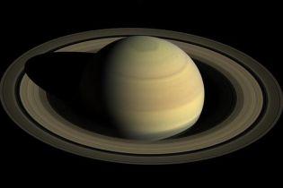 Сатурн з часом може втратити свої впізнавані кільця – NASA