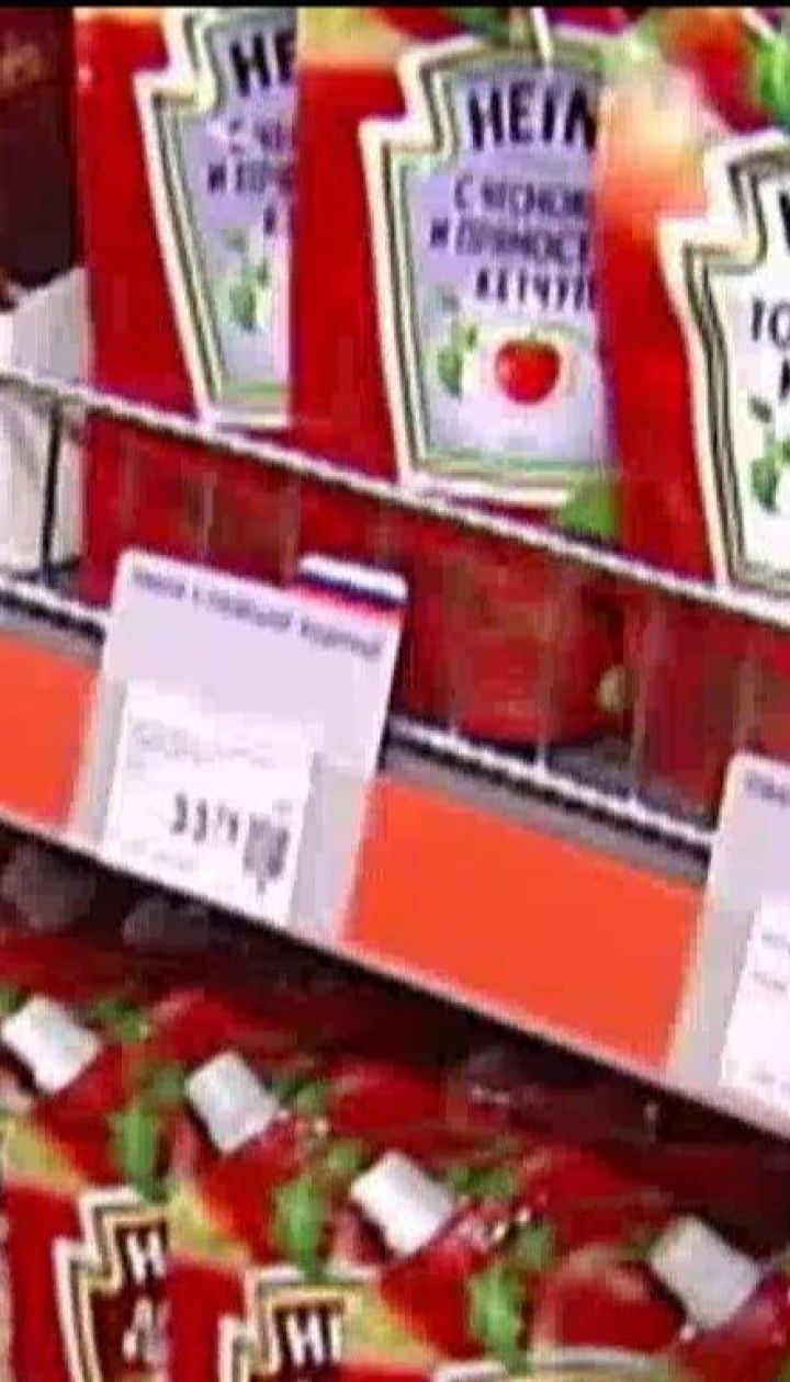 Уряд продовжив заборону на імпорт російських товарів
