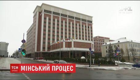 В Білорусі українські переговорники спробують домовитись з Росією про обмін полоненими
