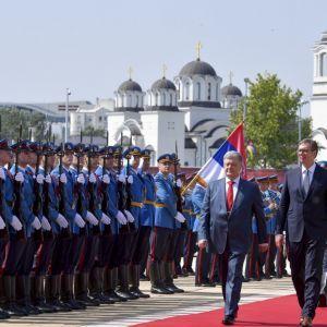 """Сербія порушила """"джентельменську угоду"""" з Україною щодо голосування в ООН - посол"""