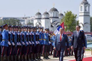 """Сербия нарушила """"джентльменский договор"""" с Украиной относительно голосования в ООН - посол"""