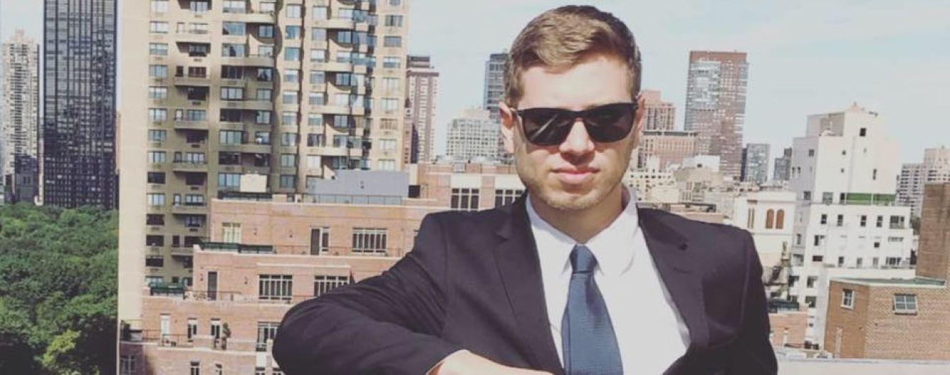 """Сына премьера Израиля забанили в Facebook из-за """"языка вражды"""""""