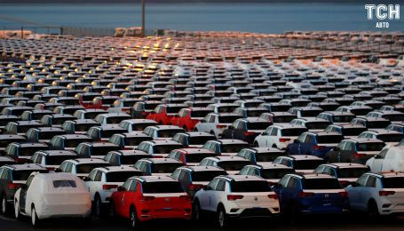 Евросоюз готовится взять автогигантов в экологические тиски