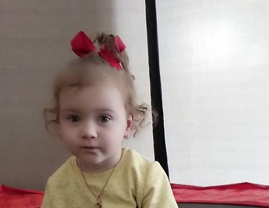 Десятки тисяч гривень можуть подарувати Вероніці повноцінне дитинство і життя