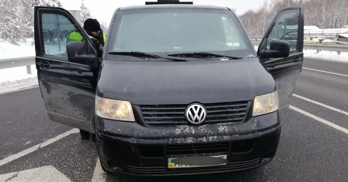 @ ГУ НП в Київській області