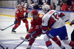 Белорусы остроумно затроллили Норвегию после курьеза с национальным гимном на хоккейном матче