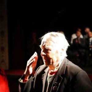 Народный артист Украины погиб в пожаре в Тернополе
