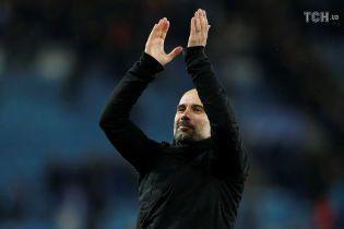 """""""Скоро він повернеться"""": Гвардіола підтримав Моурінью після звільнення з """"Манчестер Юнайтед"""""""
