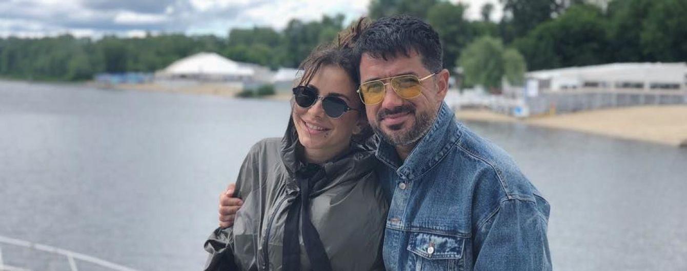 Ани Лорак подала на развод