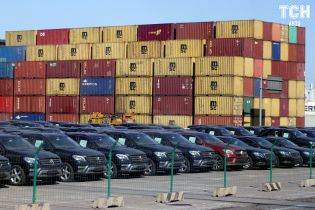 Фискалы озвучили, за какие авто уплачено больше всего транспортного налога