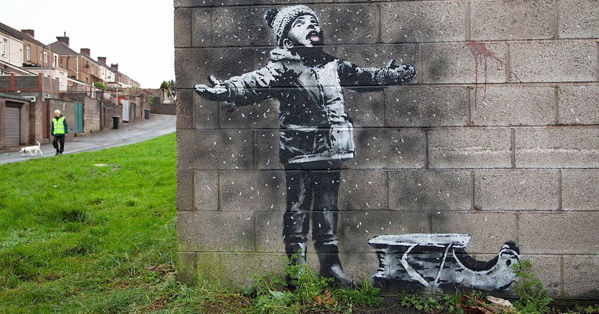 @ banksy.co.uk