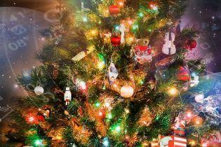 На счастье, на добро: как правильно нарядить елку