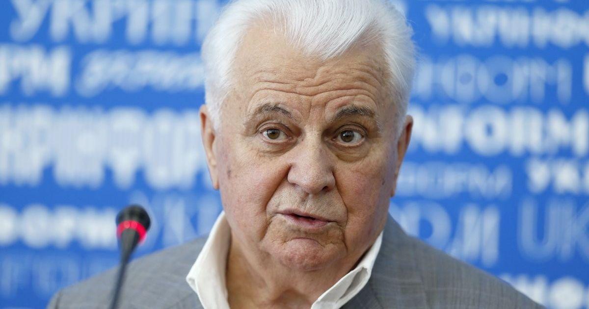 Спроба ухилитися від домовленостей: Кравчук розкритикував заяви бойовиків про повернення Україні полонених