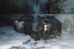 В Одесской области ликвидировали банду, которая занималась поджогами на заказ по всей Украине