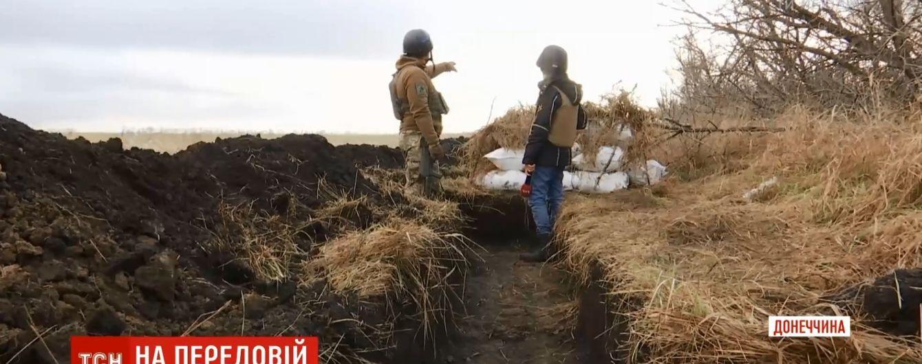 Справжнє перемир'я на Донбасі триває вже другий день