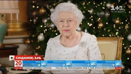 """Сніданок"" написал письмо королеве Великобритании"
