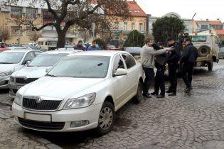 У Львові добре заробили на шаленій кількості неправильного паркування