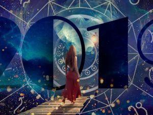 Что звезды нам пророчат: гороскоп на 2019 год