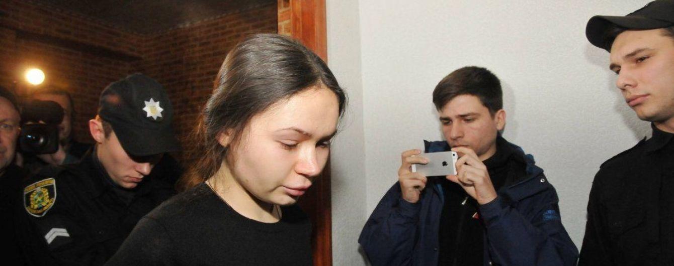 Кривава ДТП у Харкові: у суді вивчали відео із рухом авто Зайцевої та Дронова