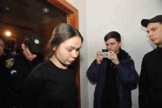 Смертельна ДТП у Харкові. Нова експертиза встановила швидкість, з якою їхала Зайцева