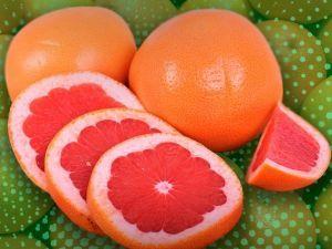 6 преимуществ грейпфрута