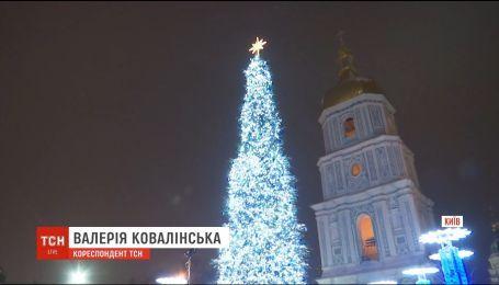 Праздничные расходы: сколько будет стоить отдых на Новый год во Львове, Одессе и Киеве