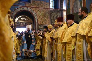 Епіфаній готовий до приязної зустрічі з Онуфрієм із Московського патріархату