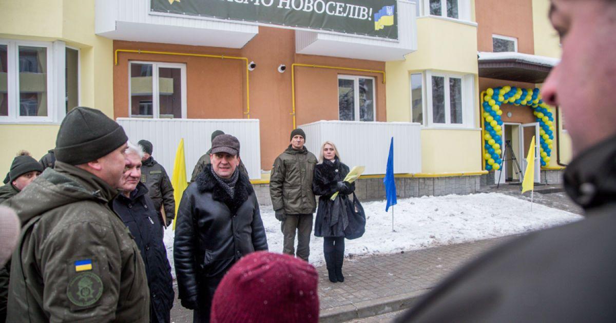 @ Національна гвардія України