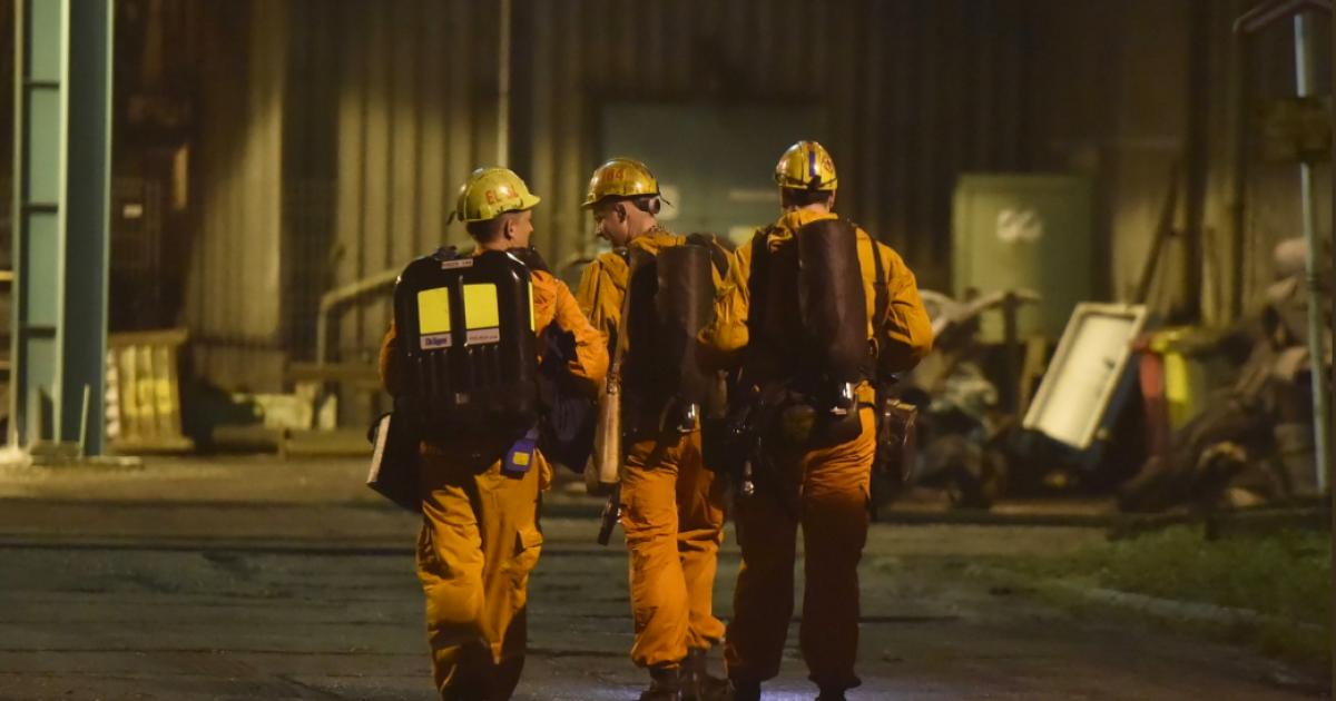 В Чехии на шахте произошел взрыв: есть погибшие и раненые