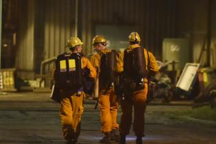 У Чехії на шахті стався вибух: є загиблі і поранені