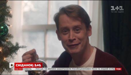 """Ремейк рождественской комедии """"Один дома"""" от компании Google всколыхнул сеть"""