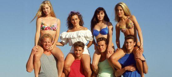 """""""Беверлі-Гіллз, 90210"""" повертається: зірки серіалу знімуться в його перезапуску"""